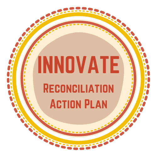 Innovate Reconciliation Action Plan